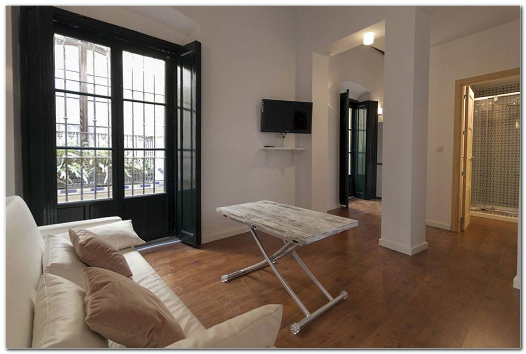 Apartamentos Quintero Sevilla