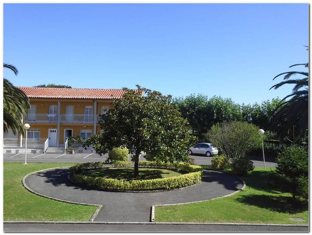 Apartamentos San Pedro Llanes