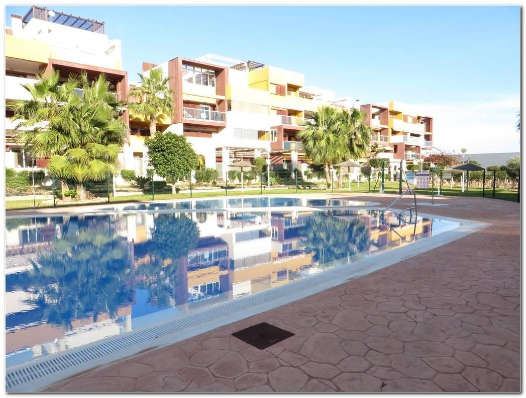 Apartamentos Vacaciones Playa