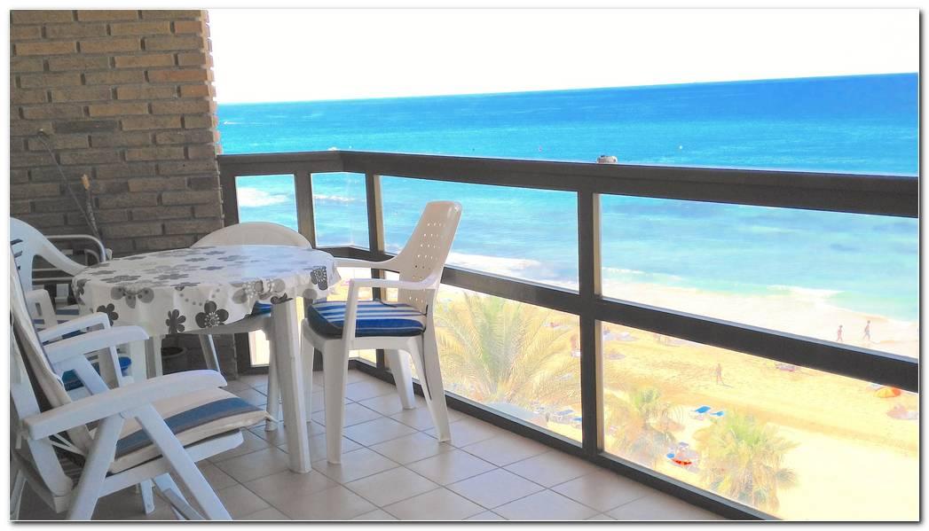 Apartamentos Verano Playa