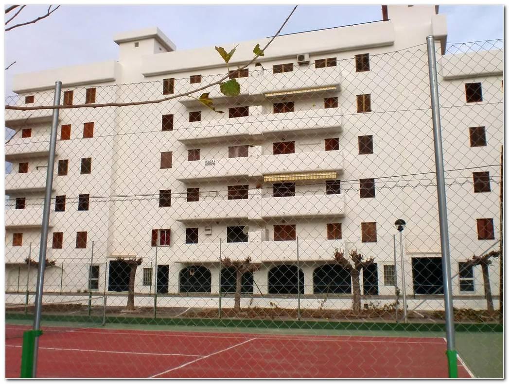 Apartamentos Voramar Peiscola