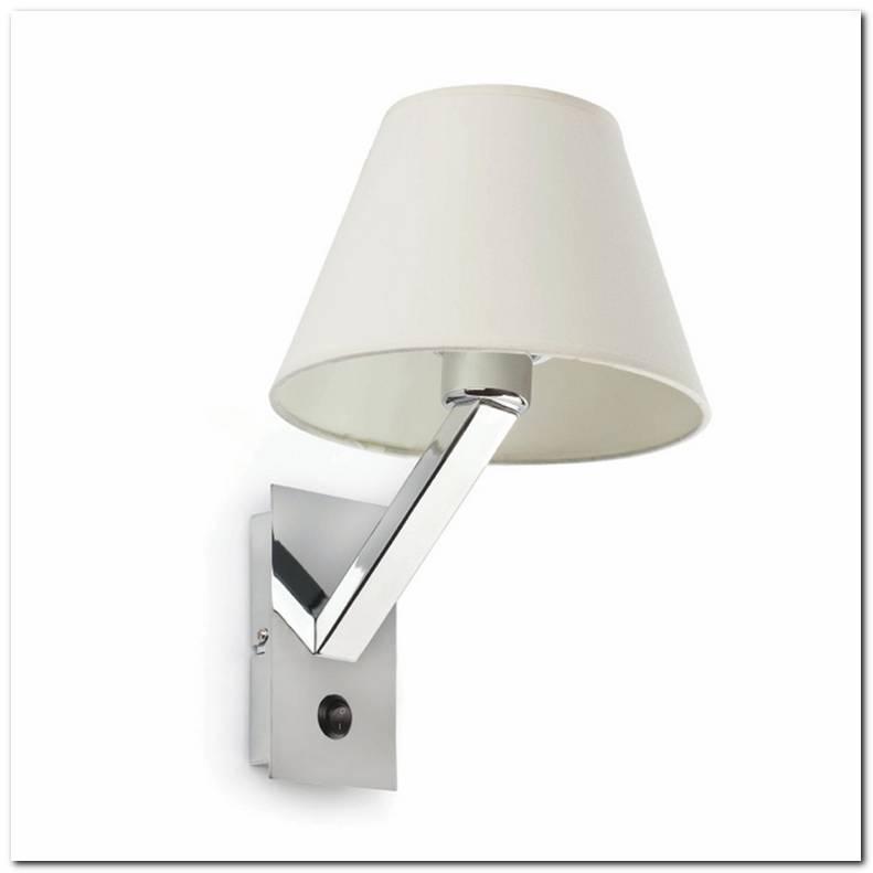 Apliques Dormitorio Con Interruptor