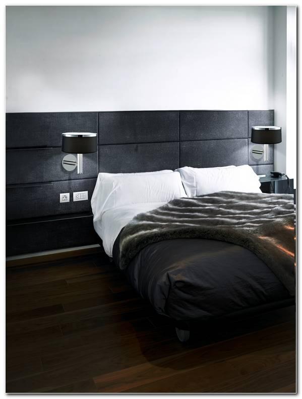 Apliques Luz Pared Dormitorio