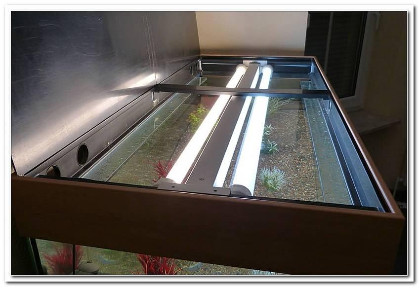 Aquarium Beleuchtung 120 Cm