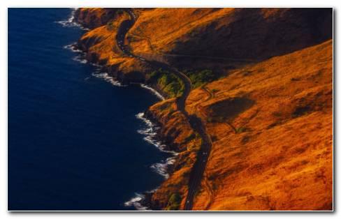 Archipelago HD wallpaper