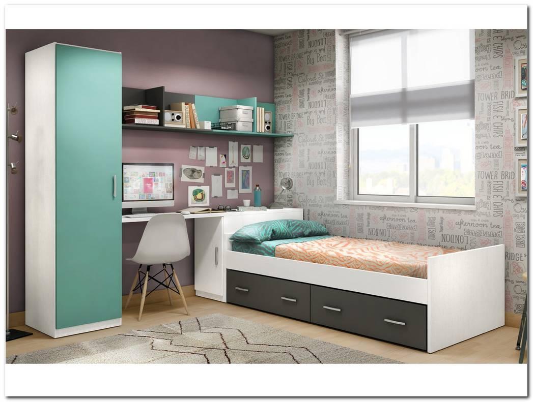 Arcones Para Dormitorios Juveniles