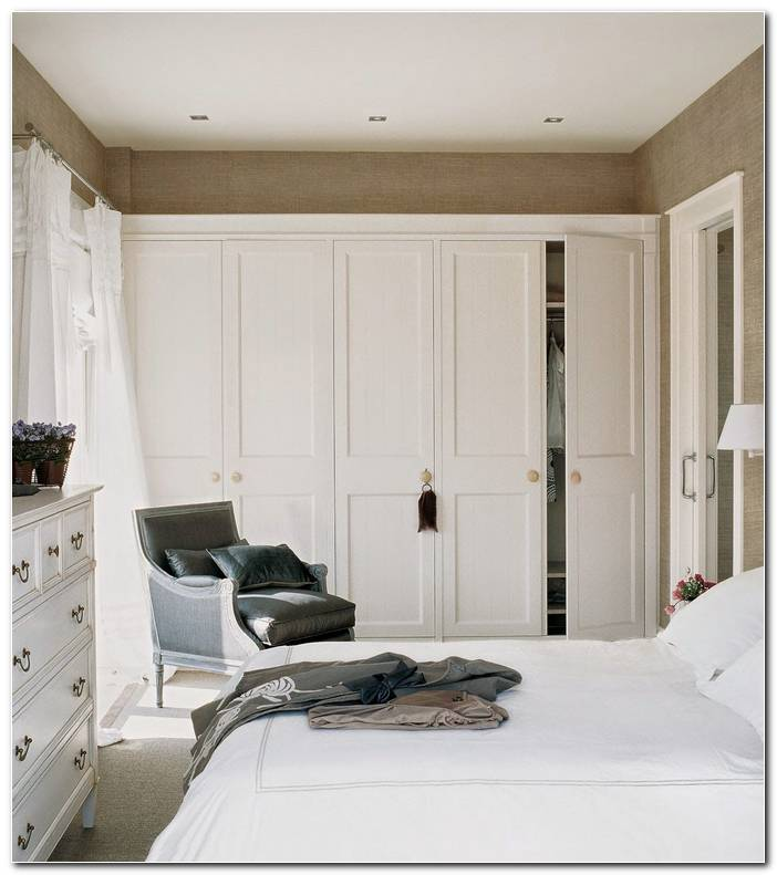 Armario Para Dormitorio Peque?o