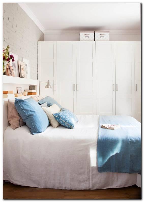 Armarios De Obra Para Dormitorios