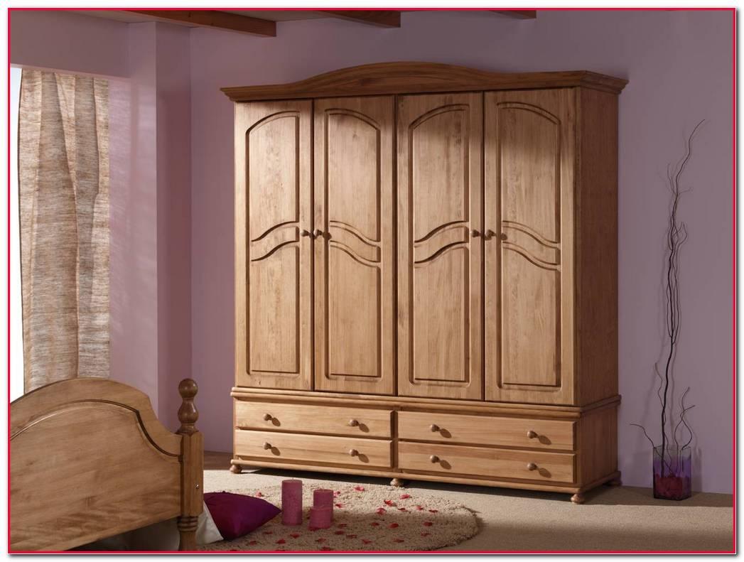 Armarios Dormitorio 4 Puertas
