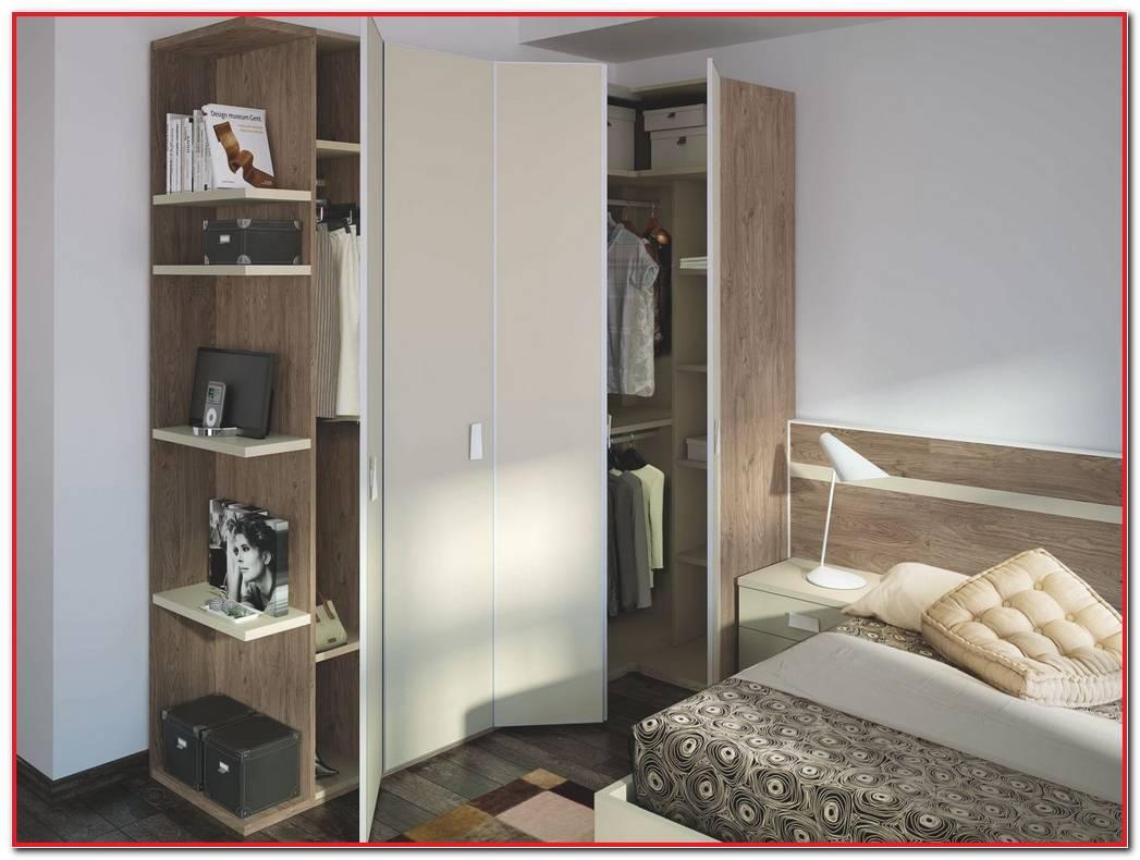Armarios Dormitorio De Rincon