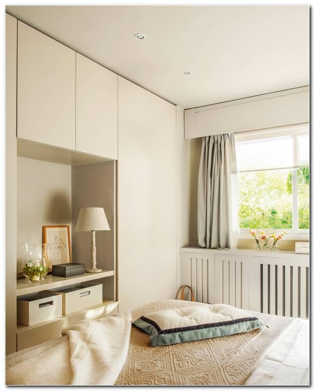 Armarios Empotrados Para Dormitorios Peque?os