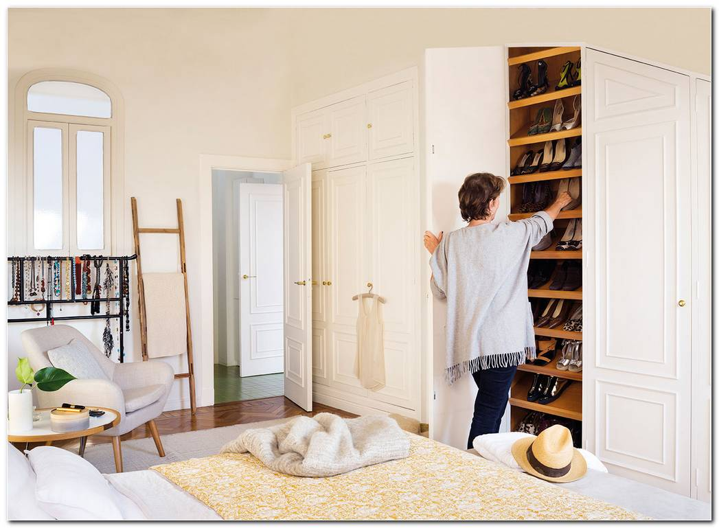 Armarios Grandes Para Dormitorio