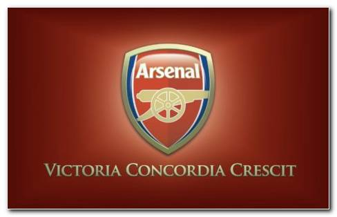Arsenal Football Club HD Wallpaper