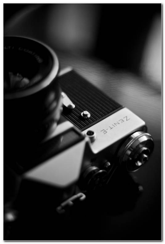 Art Camera Photography Picture Vintage Wallpaper