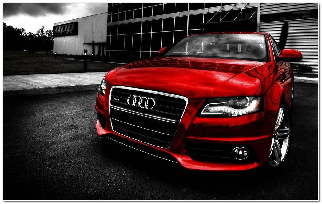 Audi Background HD