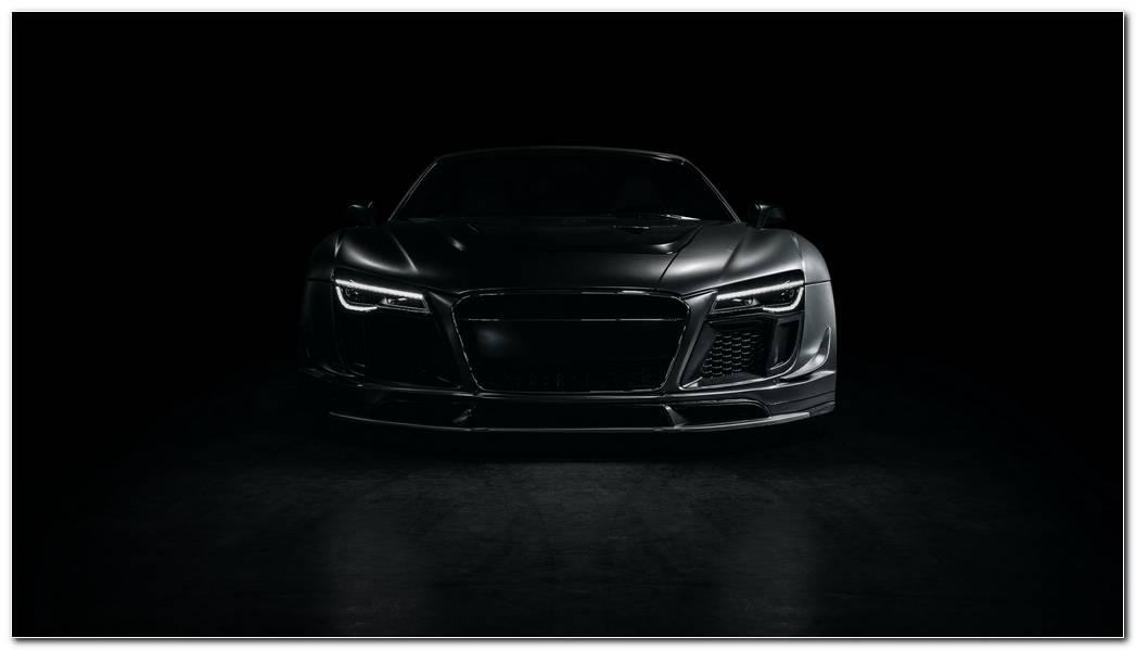 Audi Background