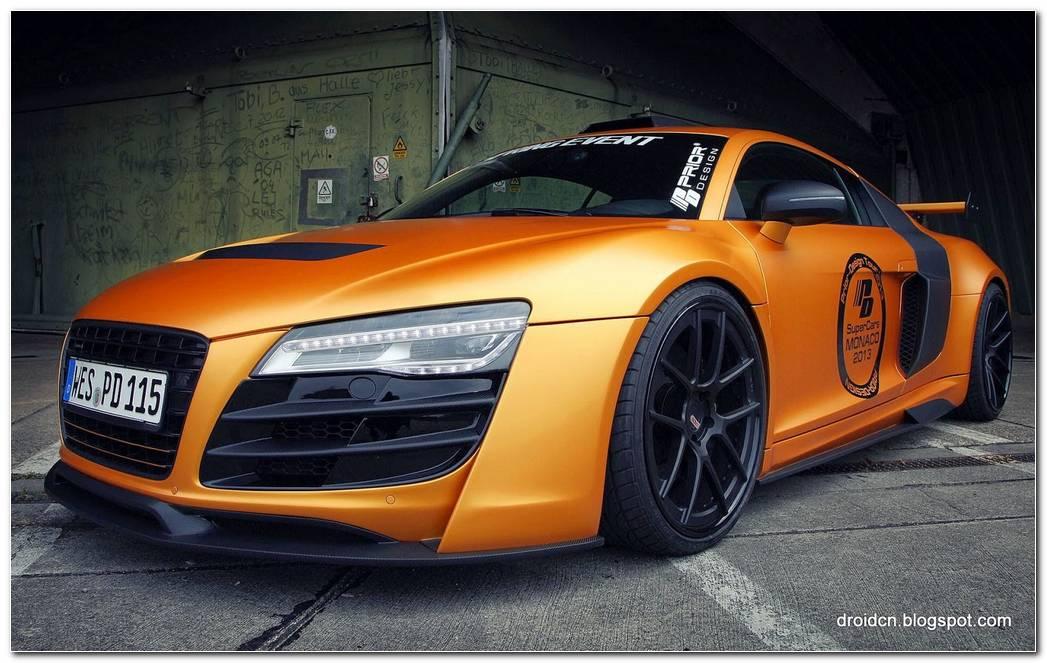 Audi R8 GT850 supercar HD desktop wallpaper HD Wallpaper 1600x1000 1