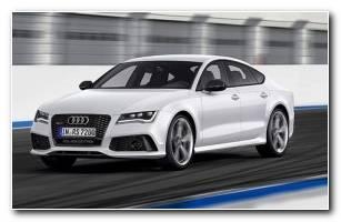 Audi Rs7 Sportback HD Wallpapers