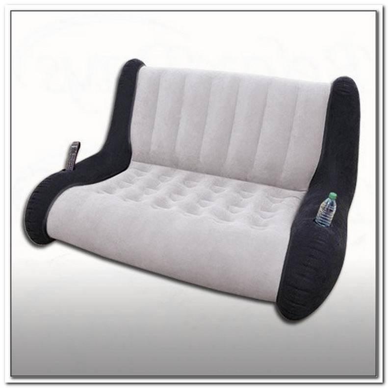 Aufblasbares Sofa F?R Drau?En