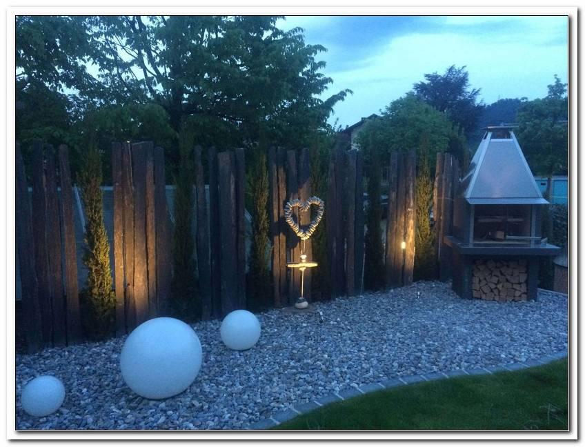 Aussenbeleuchtungen Garten