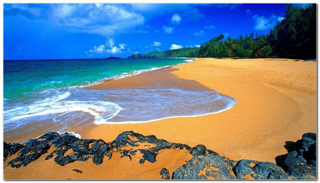 Awesome Hawaii Wallpapers Background Picture