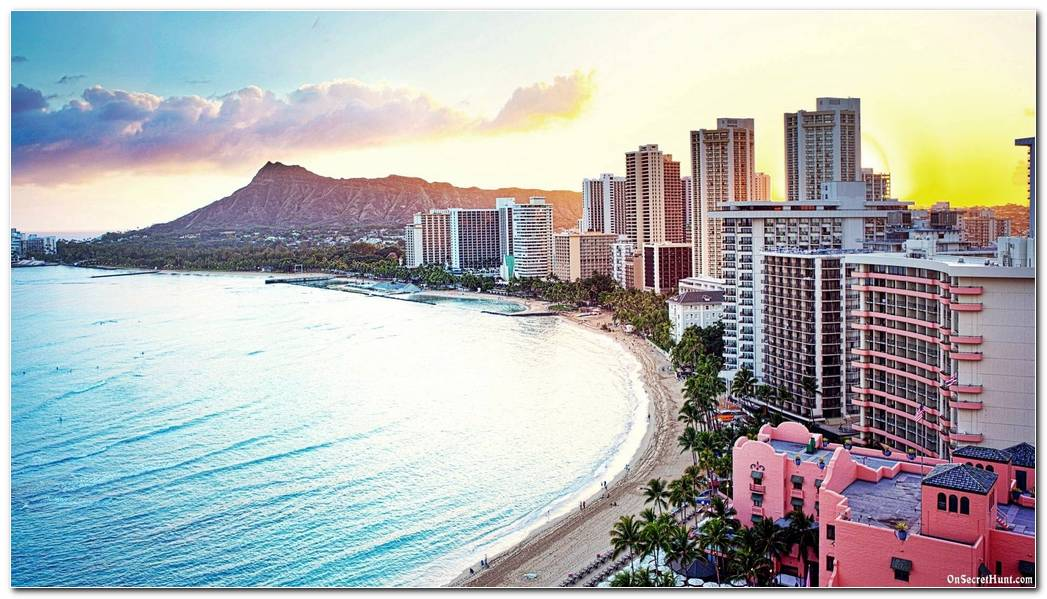 Awesome Image Hawaii Wallpapers Background