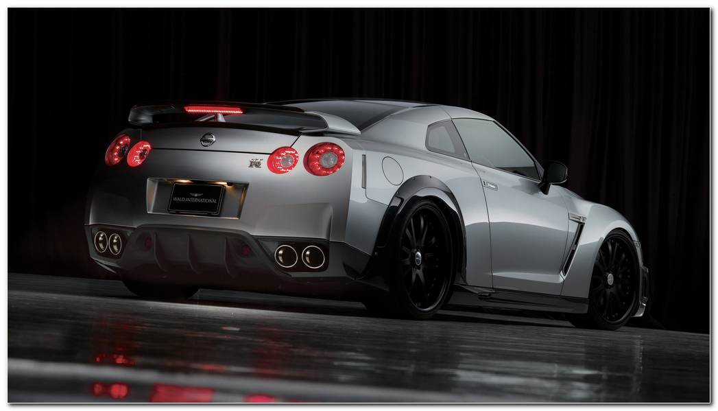 Awesome Nissan Car 1920X1080 Pixels Full HD Wallpaper Pack Tech Bug 1920x1080 (2)