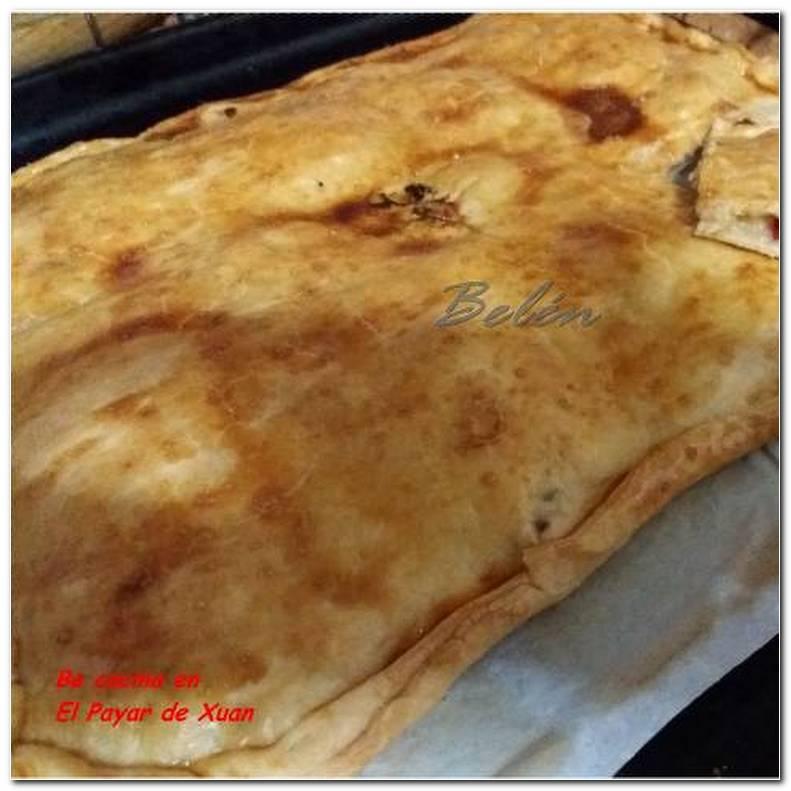 B Cocina En El Payar De Xuan