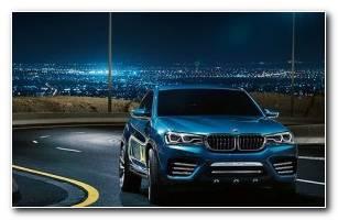 BMW Wallpaper HD