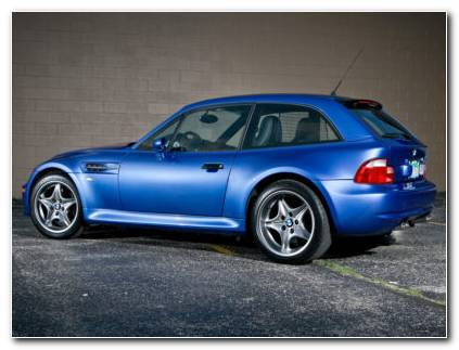 BMW Z3 Car HD Wallpaper