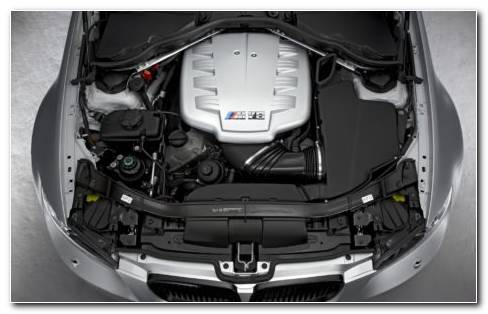 BMW crt engine HD wallpaper