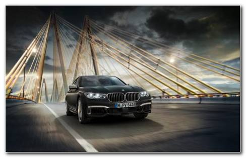 BMW New HD Wallpaper