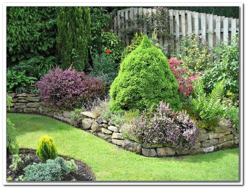 B?Sche F?R Gartengestaltung