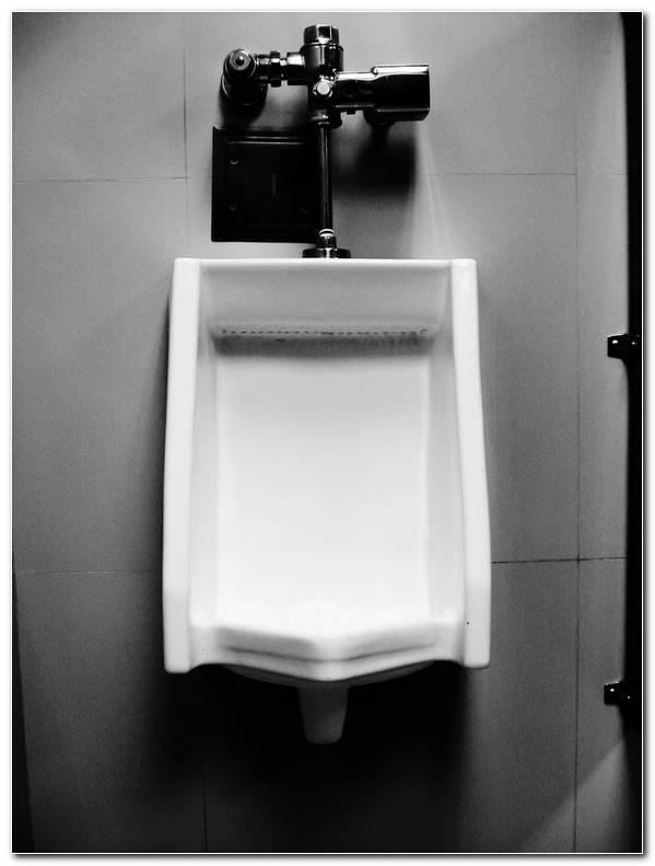 Ba O Urinario