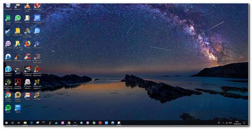 Backgrounds For Windows