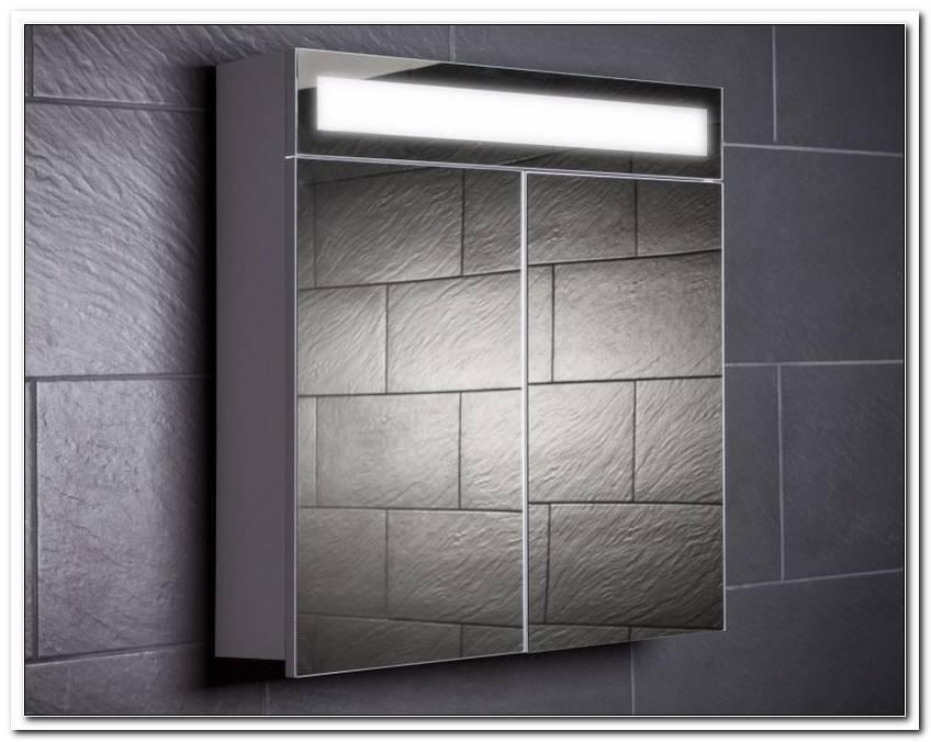 Bad Spiegelschrank 70 Cm Breit