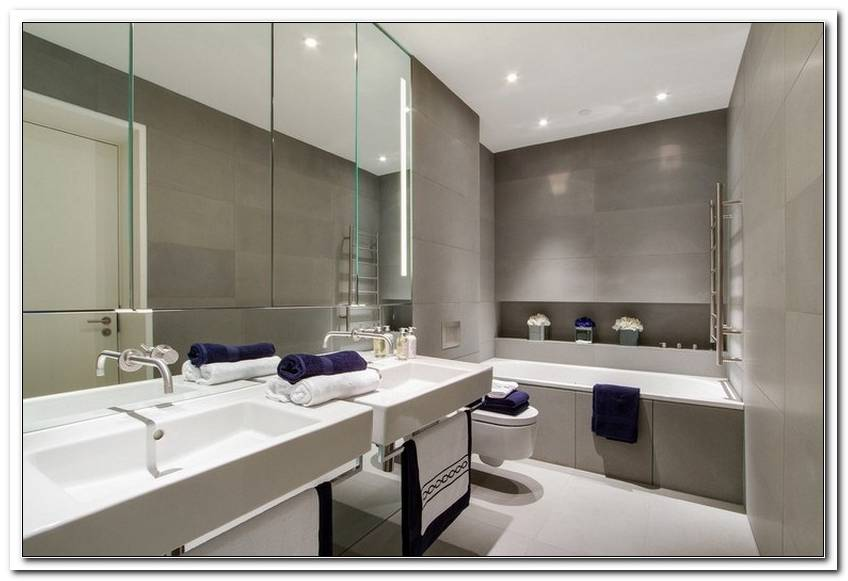 Badezimmer 2x3m