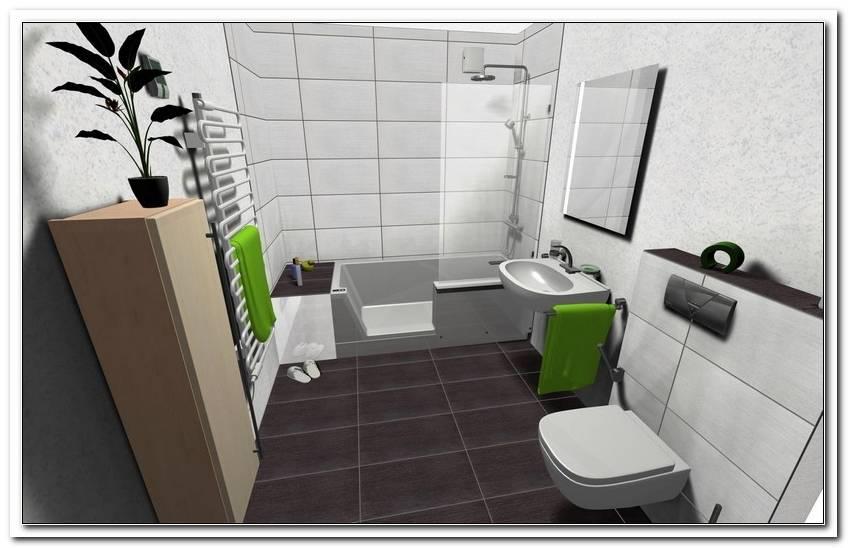 Badezimmer 3d Planer Fliesen