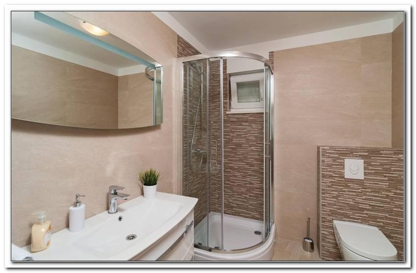 Badezimmer 4m2