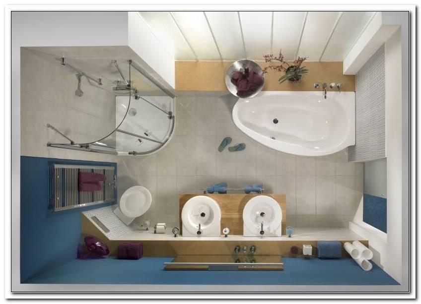 Badezimmer 5 Qm Einrichten