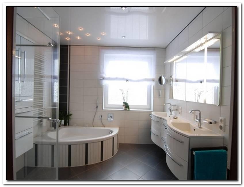 Badezimmer 8 Qm Planen