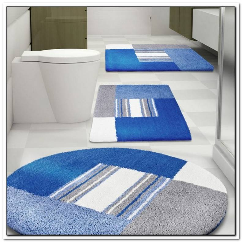 Badezimmer Garnitur 3 Teilig