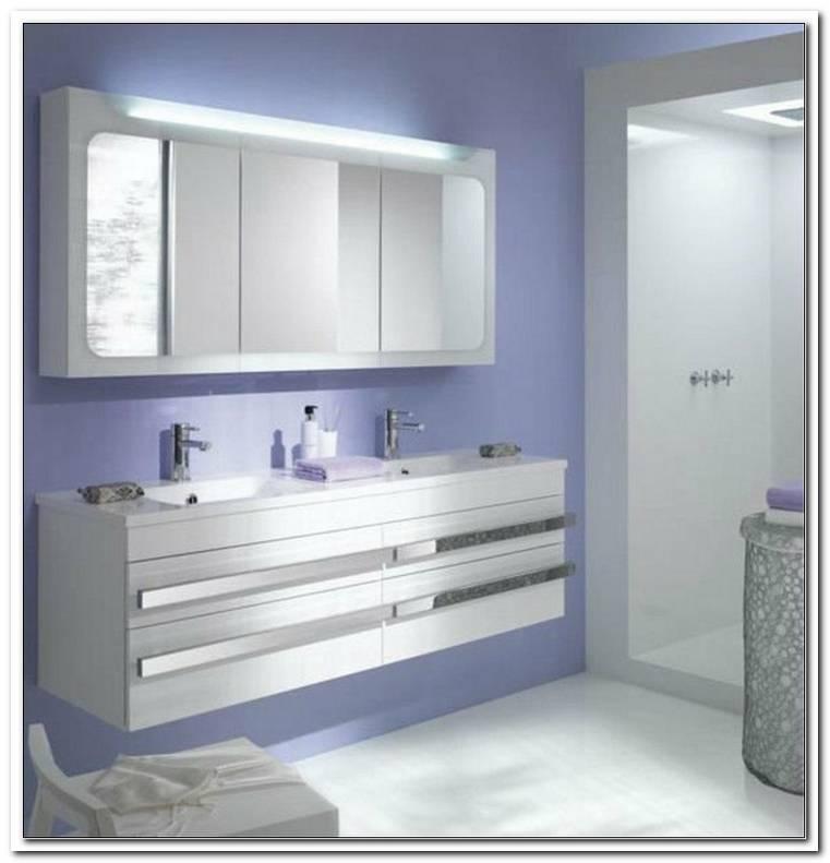 Badezimmer Lampen ?Ber Spiegel