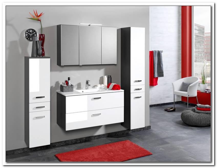 Badezimmer Spiegelschrank 90 Cm Breit