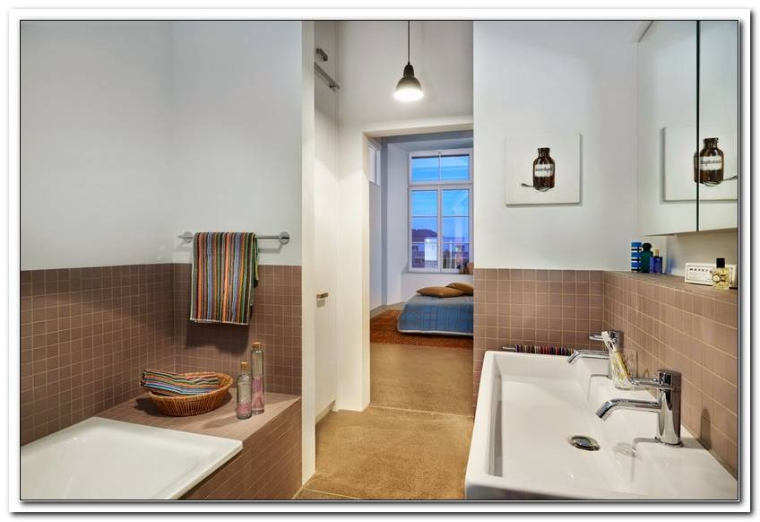 Badezimmer Verputzen Rotband