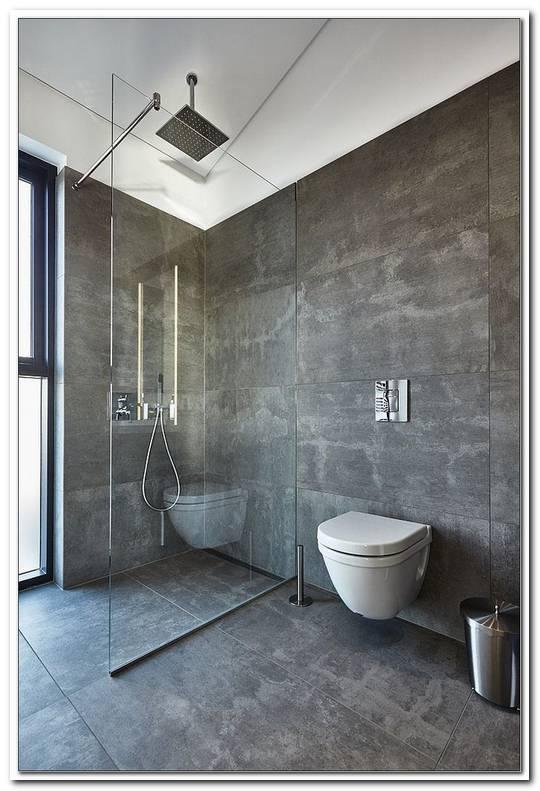 Badezimmer Wand Und Bodenfliesen Gleich
