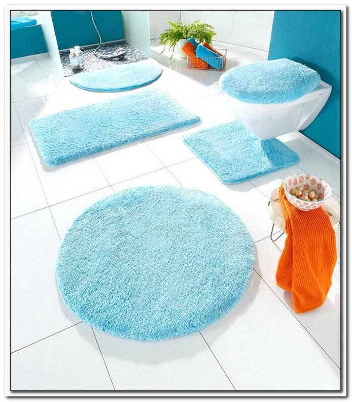 Badezimmergarnitur 3 Teilig Kleine Wolke