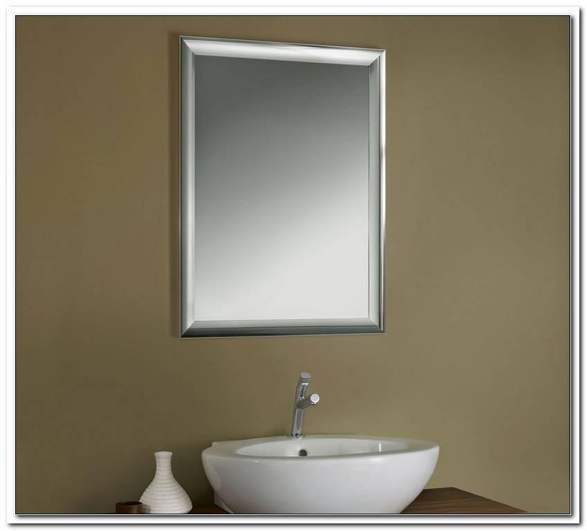 Badspiegel 50 X 70 Ohne Beleuchtung