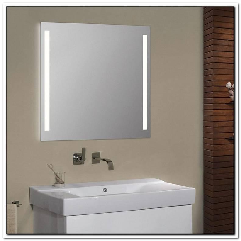 Badspiegel 60x80 Ohne Beleuchtung