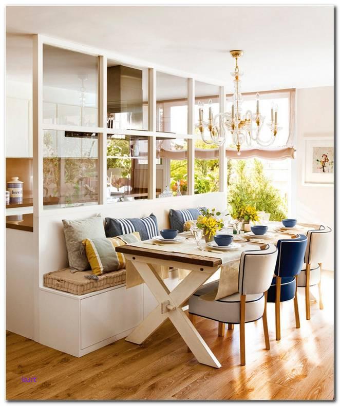 Banquetas Para Casas Modernas